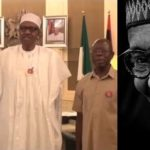 Merry Christmas: President Buhari and VP Osinbajo sing Christmas song as they wish Nigerians (Video)