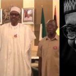 Merry Christmas: President Buhari and VP Osinbajo sing Christmas song as they wish Nigerians (Video)