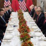 U.S, China Suspend War On Trade Tariffs
