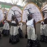 Cute Photos From Carnival Calabar 2018