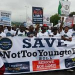 2019: 'Not Too Young to Run' organises conference to mentor, train young candidates
