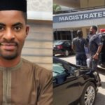 Court Remands Deji Adeyanju In Prison Custody