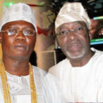 Gani Adams mourns Faseun, declares him true patriot, democrat