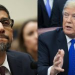 Google CEO explains why Trump's pictures appear when you Google the word 'Idiot'
