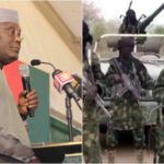 Atiku Abubakar reveals how he is going to defeat Boko Haram