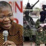 Boko Haram: Ezekwesili reacts to reported killing of 70 soldiers in Baga