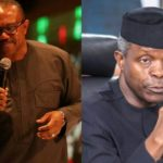 2019 presidency: All you need to know as Osinbajo, Obi clash today in vice presidential debate