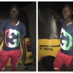 Keke Napep driver finds N1.1m in his vehicle, returns it to the owner. (PHOTOS)