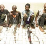 How We Would Have Made N500m This December – Kidnapper