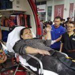 3 Killed, Dozens Injured in Malaysia Mall Blast (PHOTOS)