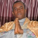 Adoration family alleges assassination attack on Fr. Mbaka