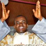Unknown gunmen attack Father Mbaka in Enugu