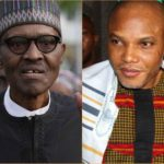 Nnamdi Kanu releases more evidence to proof Buhari is 'Jubril of Sudan'