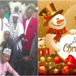Muslims celebrate Christmas at pastor's house in Kaduna (PHOTOS)