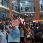 NASS Workers To Begin Strike Two Days To 2019 Budget Presentation