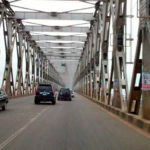 Panic in Delta as suspected explosive is discovered near River Niger Bridge