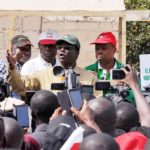 Minimum Wage: Labour Rejects PMB's Committee, To Resume Strike Jan 1