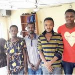 I hadn't made enough money before my arrest – Robbery suspect says