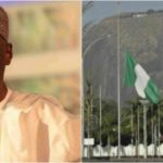 Shagari: Buhari directs flags to fly at half mast for 3 days