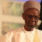 Breaking: Shagari laid to rest after Islamic rites (PHOTOS)