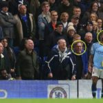 Chelsea suspends four fans over alleged racist abuse on Raheem Sterling