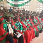 UNN Produces Record Number of Ph.D Graduates