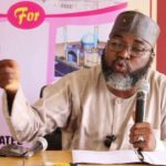 Your husband is only 25% yours, the remaining 75% belongs to other women – Islamic Scholar, Adeyemi tells Women