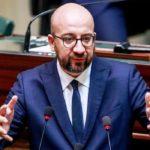 Belgian prime minister Charles Michel resigns