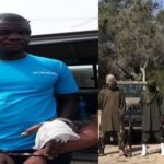 Notorious Boko Haram suspect apprehended in Lagos