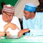 Excellent Role Model – Ex-President, IBB Salutes Buhari At 76th Birthday