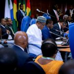 See Buhari's Full Speech At ECOWAS Summit
