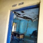 See The Deteriorating State Of A Magistrate Court In Eastern Nigeria (photos)