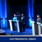 Peter Obi, Osinbajo & Others: 10 Punchlines From Vice Presidential Candidates At The #2019Debate