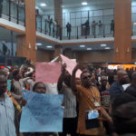 Unpaid Allowances: NASS staff threaten to continue strike