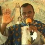 2019 Presidency: 'Please, forgive me' – Fr. Mbaka begs Peter Obi [VIDEO]