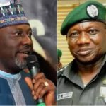 Nigerian Police Says It's Arresting Dino Melaye For Homocide