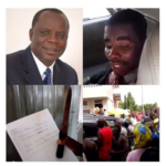 Assemblies Of God Pastor Stabbed To Death During Church Service (Photos)