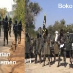 190 policemen abscond from war against Boko Haram in the North East