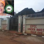EFCC Seizes 46 Houses From Goodluck Jonathan's Campaign Director, Ngozi Olejeme