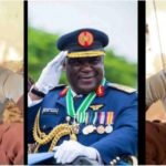 How Alex Badeh was killed – Suspect speaks after arrest