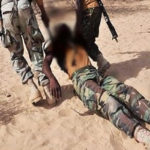 Fresh Ambush: Boko Haram Kill 13 Soldiers, Police Officer In Yobe