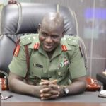 Buratai appoints new army commanders to lead Boko Haram war (Full Details)