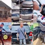 I Built A House, Bought A Benz, Bought Car For My Dad – 20-year-old Big Boy Lists 2018 Achievements (Photos)