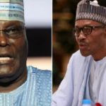 Atiku names 30 corrupt people working with Buhari