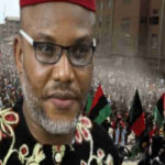 Biafra: Nnamdi Kanu Unveils IPOB Plan For Benue, Cross River, Others