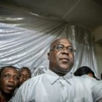 Congo top court declares Tshisekedi presidential-elect