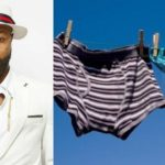Stealing and using pants for ritual purposes is crazy – Harrysong begs youths to do the right hustle