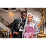 Aliko Dangote, other dignitaries storm Kano for Emir Sanusi's son's wedding (Photos)