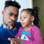 "Nigerian Man Dies In Italy After Daughter Was ""Forcefully"" Adopted By Govt. (Photos)"