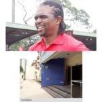 Thieves invade Kanu Nwankwo's Hotel in Lagos, steal all his trophies